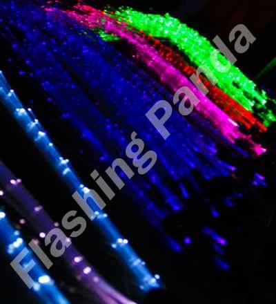 flashing panda product updates glowbys led fiberoptic. Black Bedroom Furniture Sets. Home Design Ideas