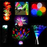 Wholesale LED Decor