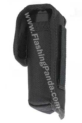 Flashlight Holster - Fits  9 to 14 LED Torch