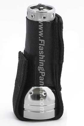 Flashlight Holster - Fits 41 to 51 LED Torch